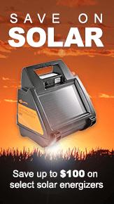 Solar Sale
