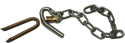 GNZL - NZ Chain Gate Hook