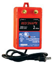 U-EAC2M-RS - Red Snap'r EAC2M-RS