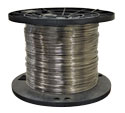 WNS2D - Stainless-Steel Wire, 13 Gauge