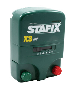 Stafix X3