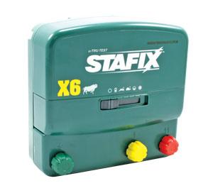 Stafix X6