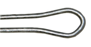 "Cotter Pins 5"" x 14 Gauge"