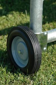 "Kiwi Gate Wheel 2"""