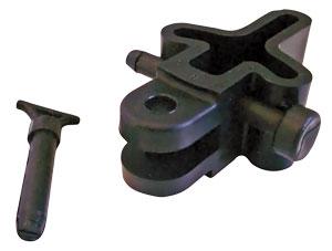 T-Post Pin-Lock Insulator