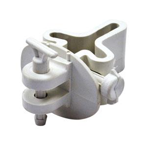2-Pin T-Post Insulator