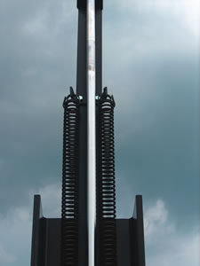 SM0266 -Piston Rod