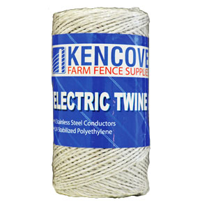 Kencove Electric Polywire 6SS
