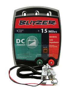 Blitzer EDC15M