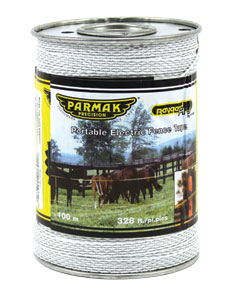 Parmak Electric Fence Tape