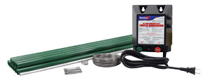 Havahart Electric Fence Kit