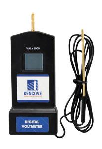 Kencove Digital Voltmeter