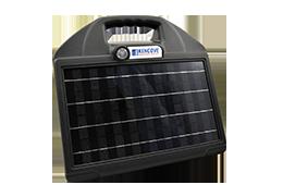 Solar Energizer, 0.25 Joule
