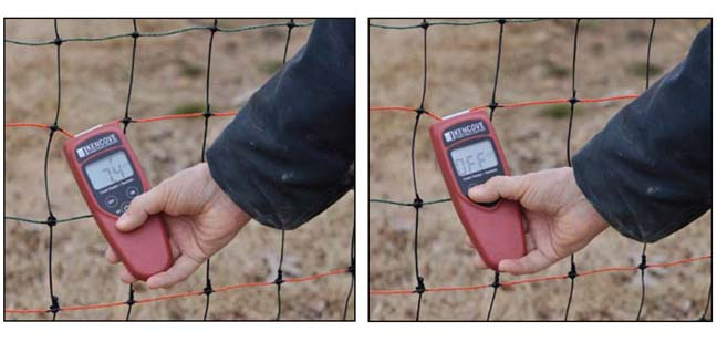 Fence Tester