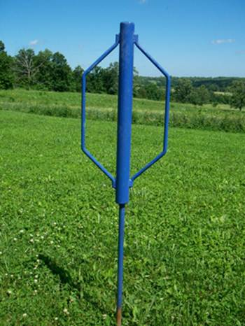 Pilot driver used to drive PastuerPro posts