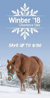Winter Clearance 2018