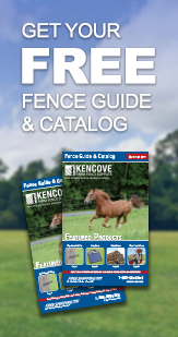 Kencove Catalog / Fence Guide