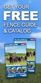 Kencove Catalog / Fence Guide