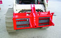 PVSMP - Vector Skid-Steer Mounting Plate