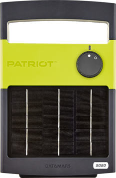 TT-819953 - Patriot SolarGuard 150