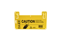 U-3400 - Dare Electric Fence Warning Sign