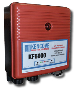 Kencove Fence Energizer