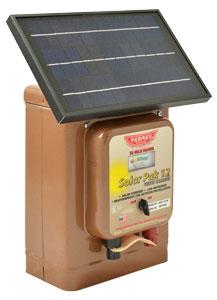 Parmak Magnum Energizer