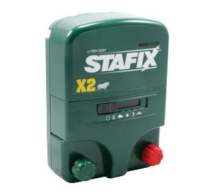 Stafix X2