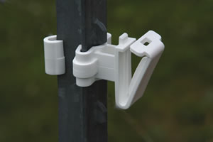 T-Post Tape Insulator