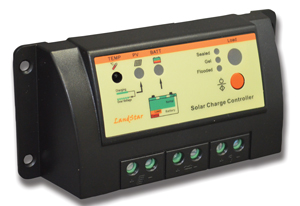 Solar Charge Controller - 10 amp