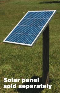 Solar Panel Mounting Bracket 10 40 Watt