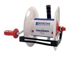 Kencove Geared Reel