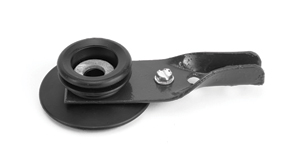 Hotcote<span style='vertical-align: super;'>®</span> Straight Attaching Insulated Buckle