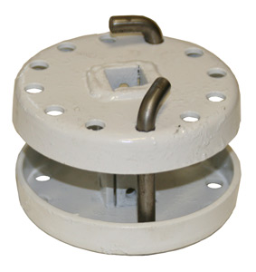 Coated Wire Tensioner