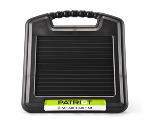 Patriot SolarGuard 50