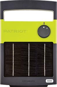 Patriot Solarguard 155 0 15 Joule