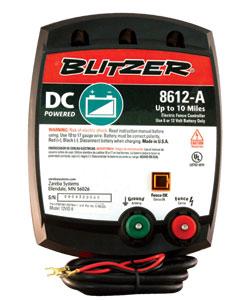 Blitzer 8612-A
