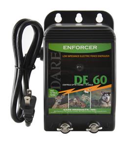 Dare Enforcer DE60