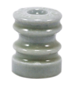 Zareba Wood Post Ceramic Insulator