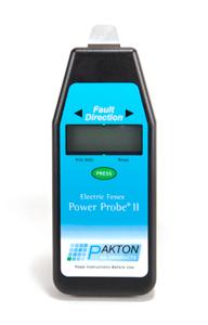 Paxton Fault Finder