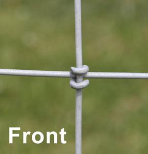 Fastlock Woven Wire, 16/60/2, 12½ Ga