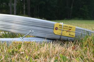 MAX-TEN 200 KSI, 12½ Gauge